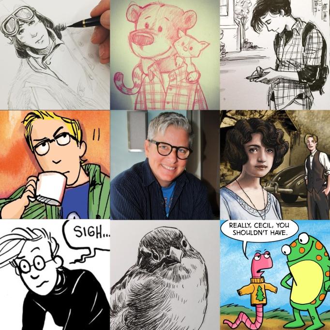 Art vs Artist